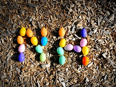Easter Egg Hunt and Carnival Family Fun Night
